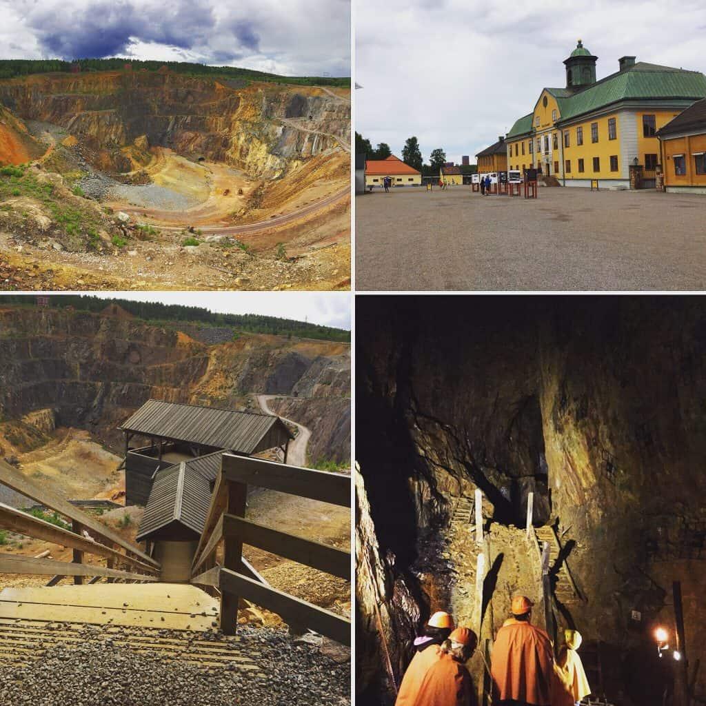 Falu Copper Mine