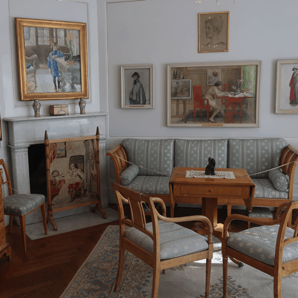 The Carl Larsson Room