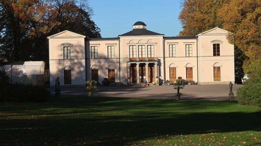 Rosendal Castle