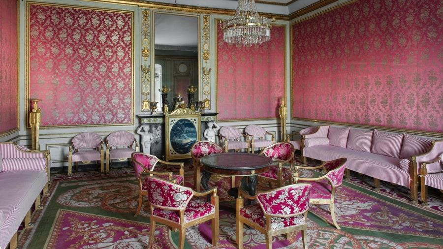 Rosersberg Palace photo Kungl Hovstaterna Alexis Daflos