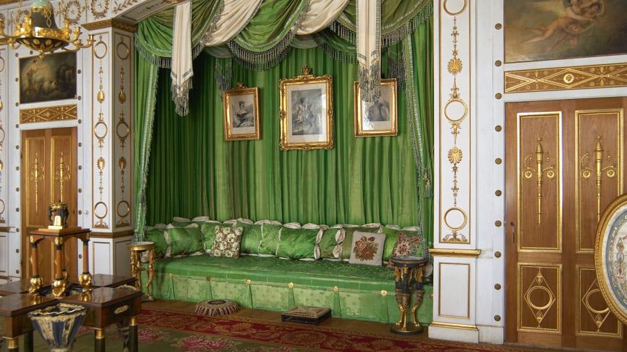 Rosersberg Palace photo Kungliga Hovstaterna Alexis Daflos