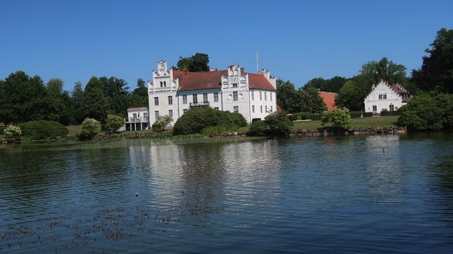 Wanås Castle