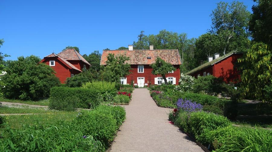 Linnaeus Hammarby