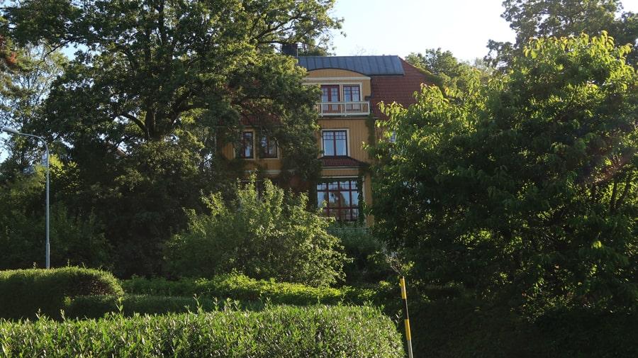 Djursholm 12