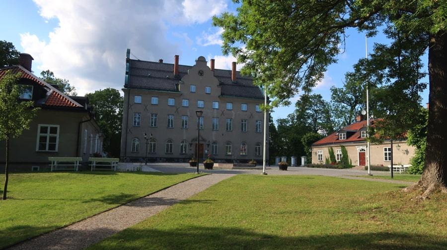 Djursholm 16