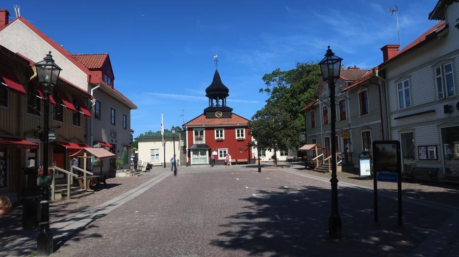 Trosa Town Hall