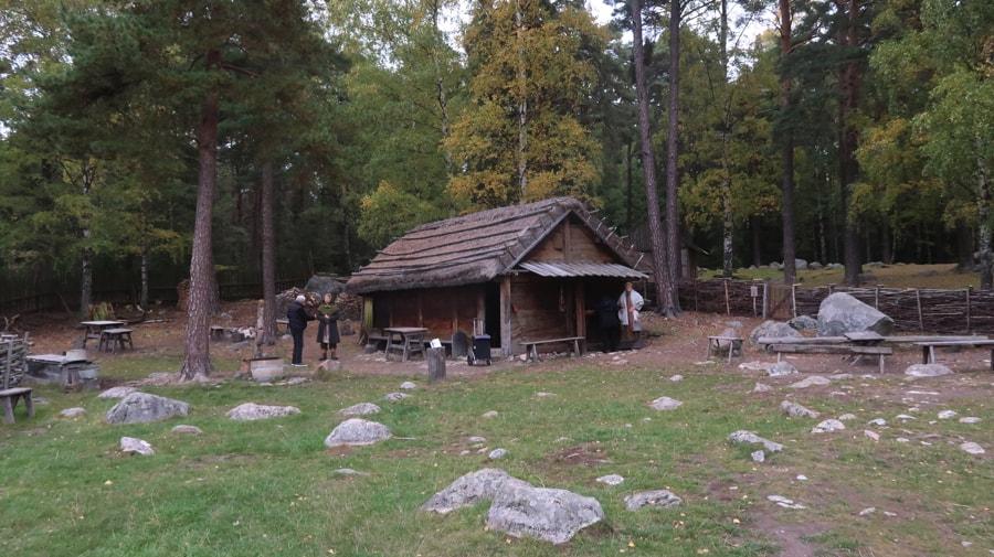 Gunnes Viking Gård
