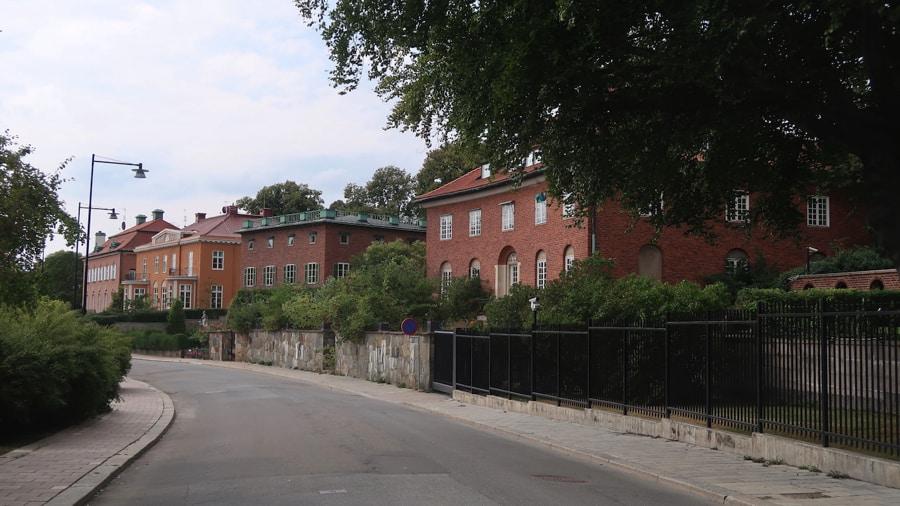 Diplomatstaden