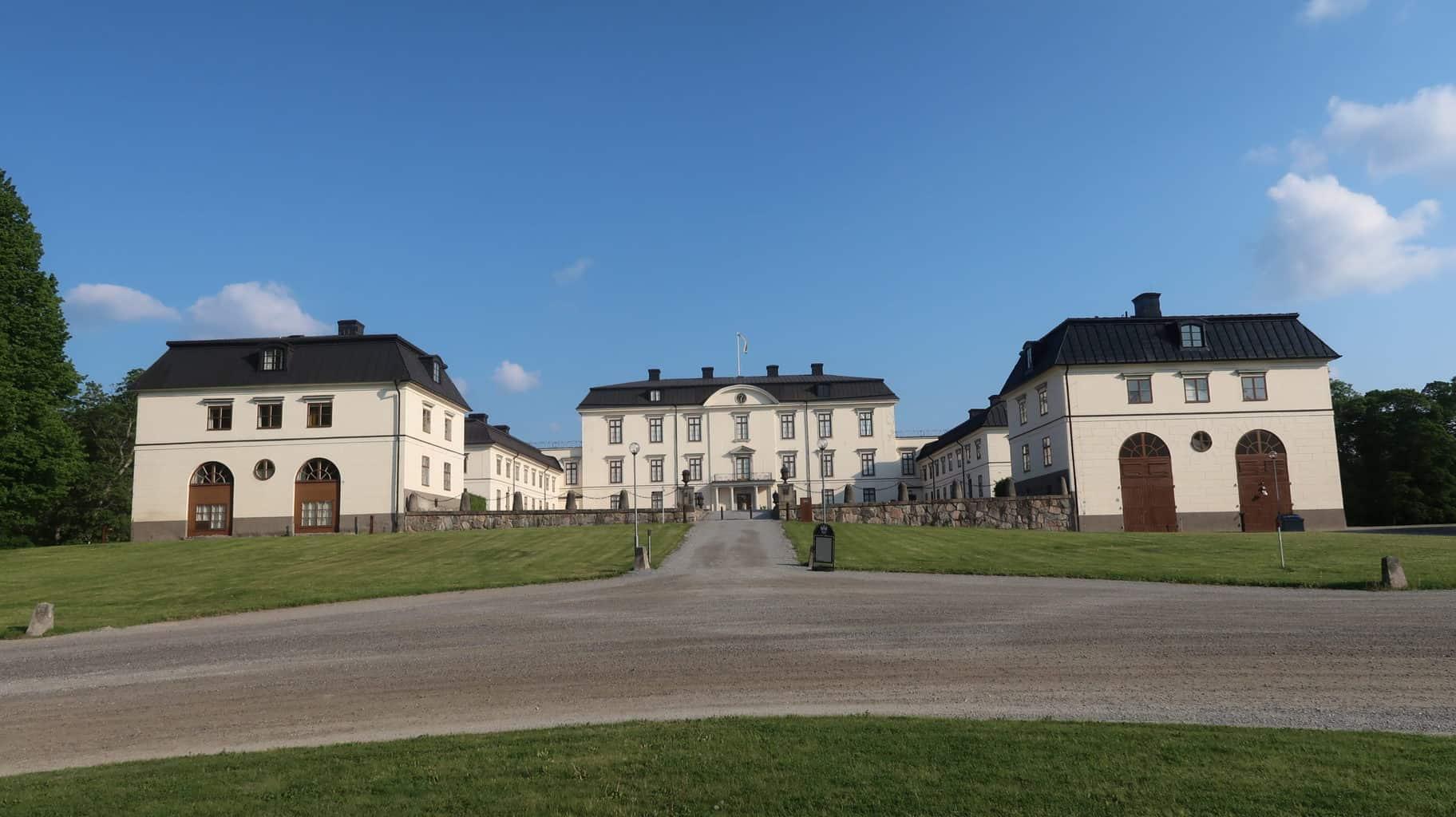 Rosersberg Castle