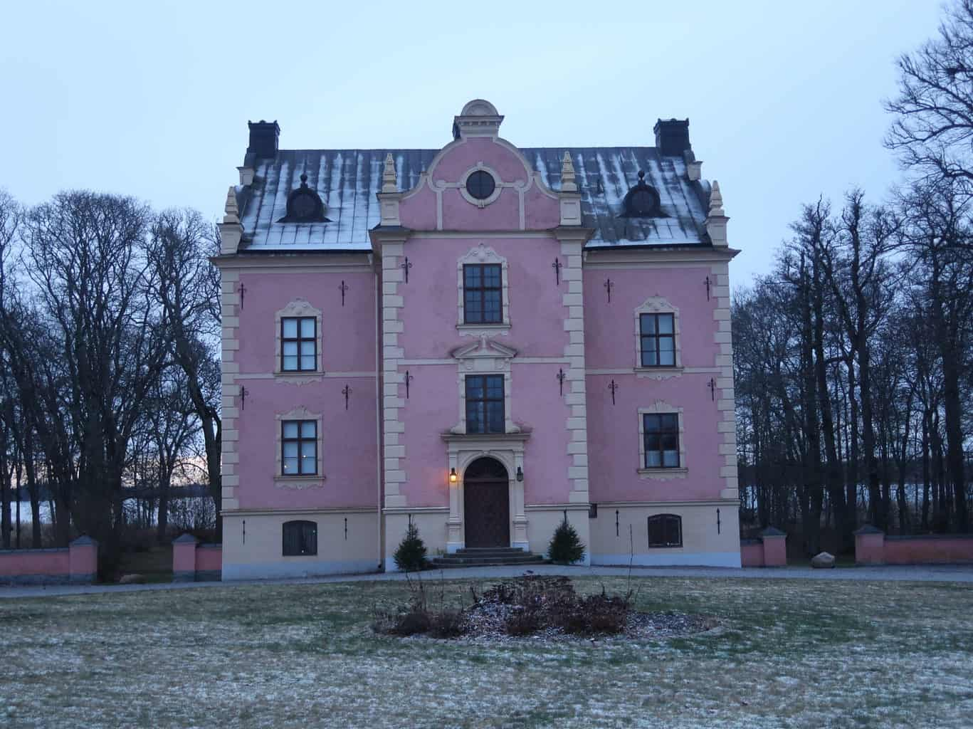 Skånelaholm Castle